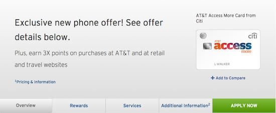 AT&T Access More
