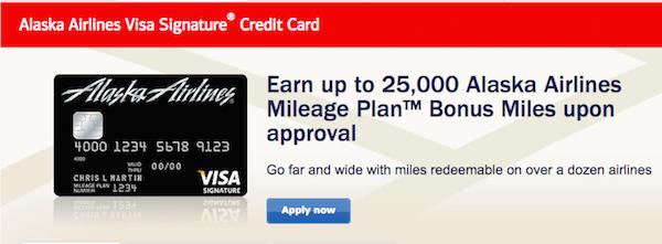 Bank Of America Alaska Airlines Travel Rewards Card Review
