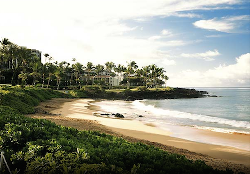 Wailea-Marriott-hotel
