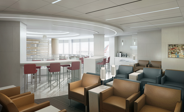 aa lounges