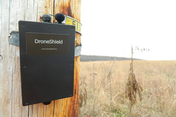 The Drone Shield