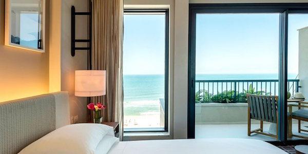 Grand Hyatt Rio de Janeiro Suite