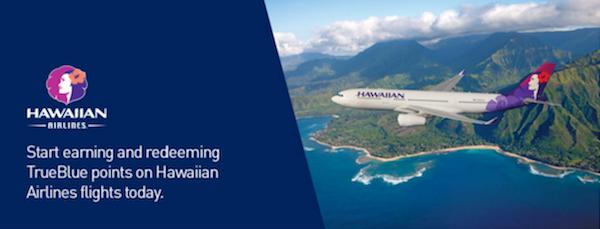 Hawaiian JetBlue