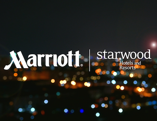 Marriott-Starwood Merger