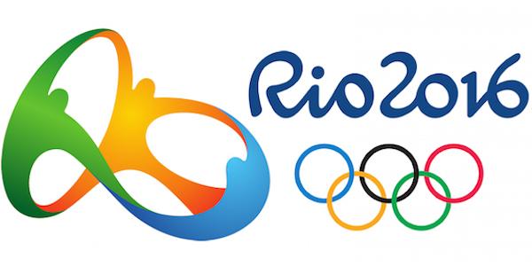 Rio Olympic Games Logo