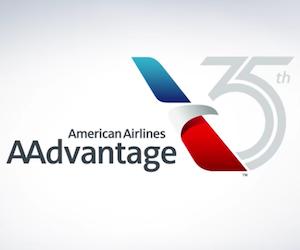 AAdvantage 35 Years