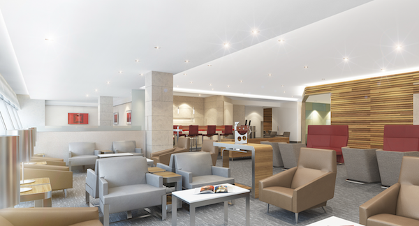 Admirals Club Membership Fee Increases