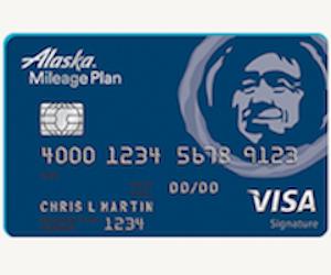 Alaska Credit Card Login >> New 30k Signup Bonus On Alaska Airlines Signature Visa
