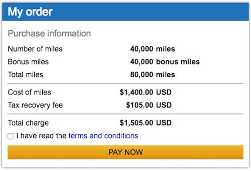 United MileagePlus Bonus Miles Sale Bonus Miles