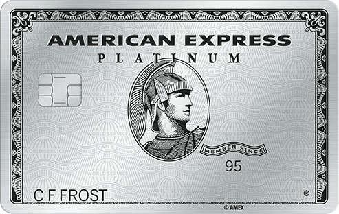American Express Near Me >> The Platinum Card From American Express