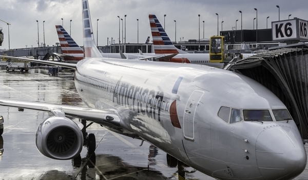 American Airlines Chooses ViaSat As WiFi Provider On New 737 Fleet