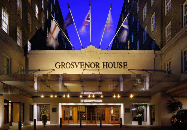 Many blogs focus on aspirational Marriott redemptions such as the JW Marriott Grosvenor House in London, but you can often achieve better value for your points targeting low-tier Marriott properties.