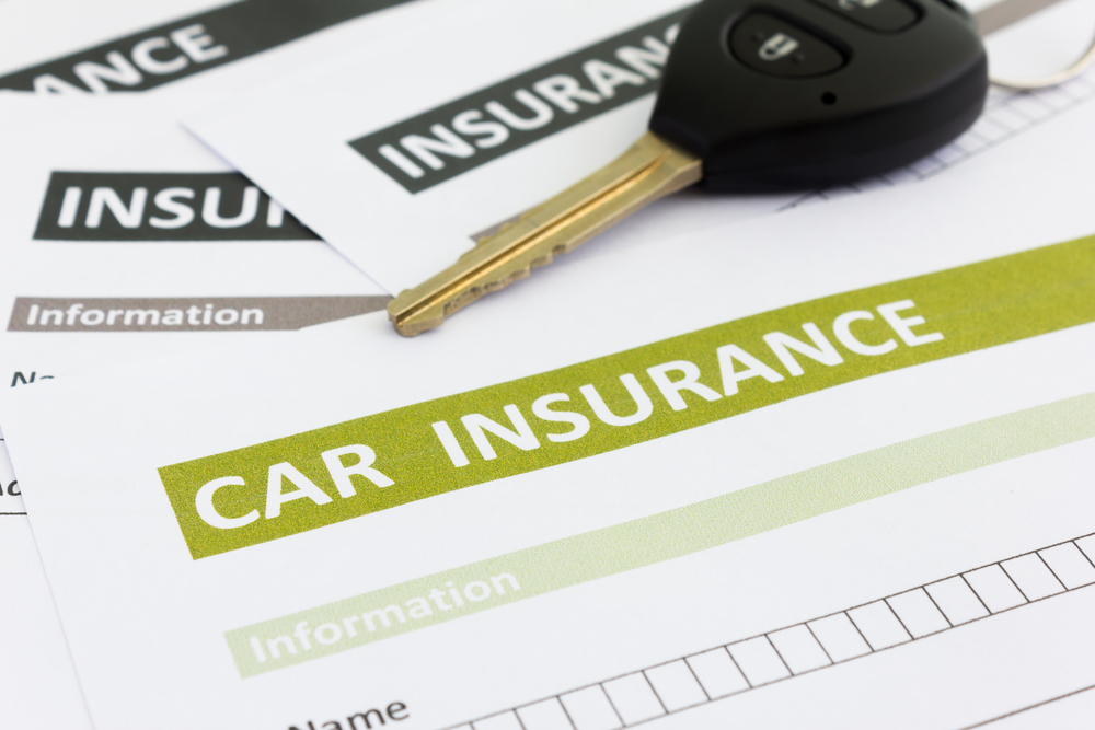 Chase Sapphire Preferred Car Insurance Claim