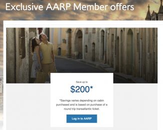 British Airways AARP Discount - Featured