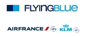 Air France / KLM Flying Blue