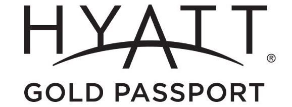 Hyatt Gold Passport Logo