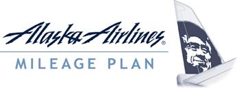 Alaska Airlines Mileage Plan Logo