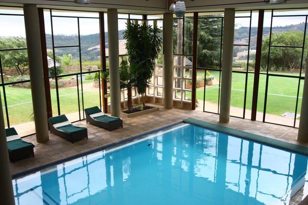 Protea Hotel Stellenbosch – South Africa