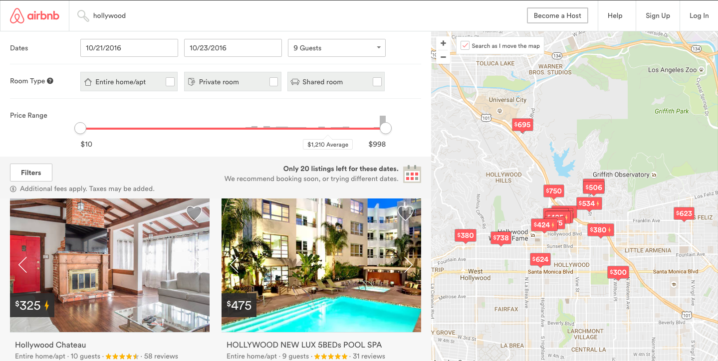 best airbnb in usa best airbnb in the us 100 best airbnb