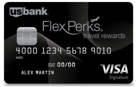 Visa Travel Card With Most Perks
