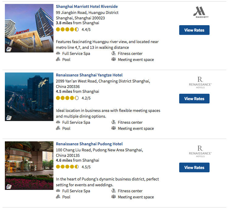 How to book Marriott Rewards Cash and Points