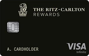 The Ritz-Carlton Rewards® Credit Card