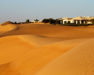 Al Maha, a Luxury Collection Desert Resort & Spa, Dubai - Exterior
