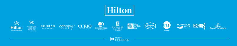 Hilton Family of Hotels