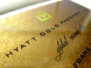 Hyatt Residence Club Award Point Changes
