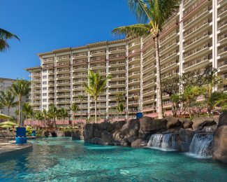 Hyatt Residence Club Ka'anapali Beach Point Changes