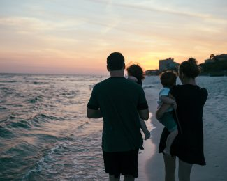 Using Ultimate Rewards for family travel