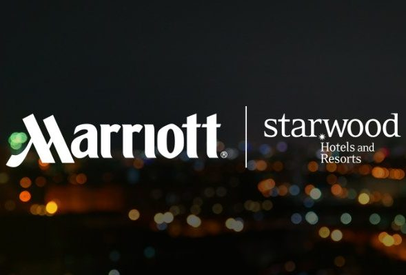Marriott Starwood Merger Closes