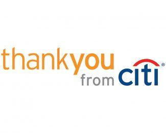 Citi ThankYou Rewards Logo