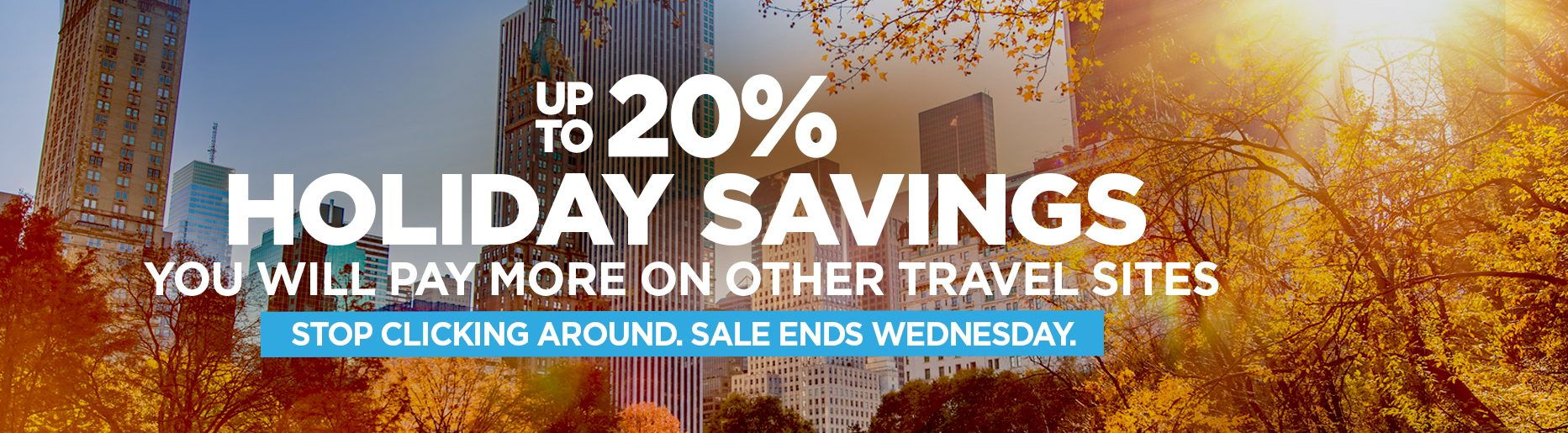 Hilton Honors November 2016 Flash Sale