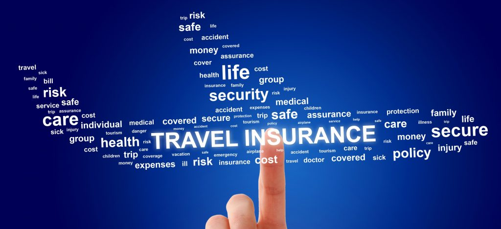 Best card for travel insurance