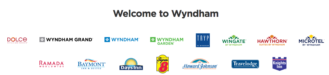 Wyndham Hotel Brands