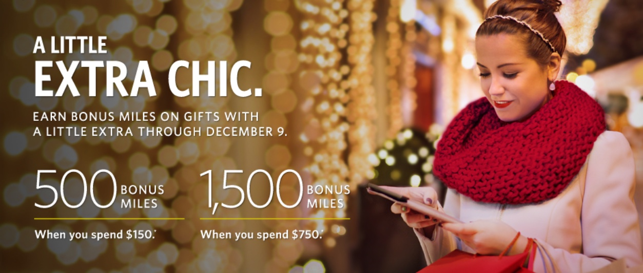 Delta SkyMiles Shopping Portal Bonus December 2016