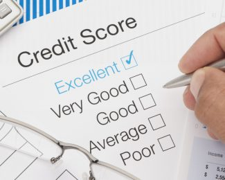 Maintain an excellent credit score