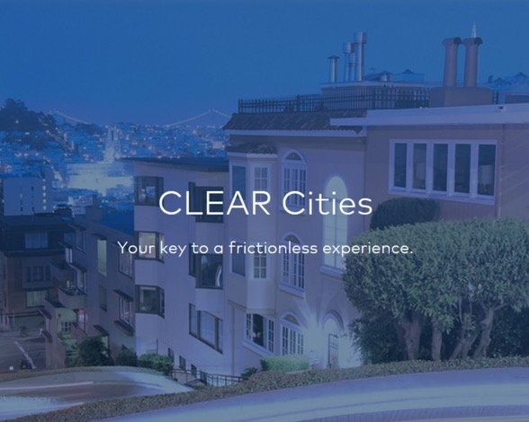 CLEAR Cities