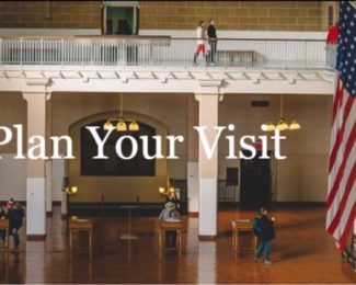 Plan Your Visits