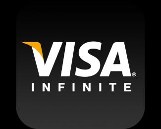 Visa Infinite Logo