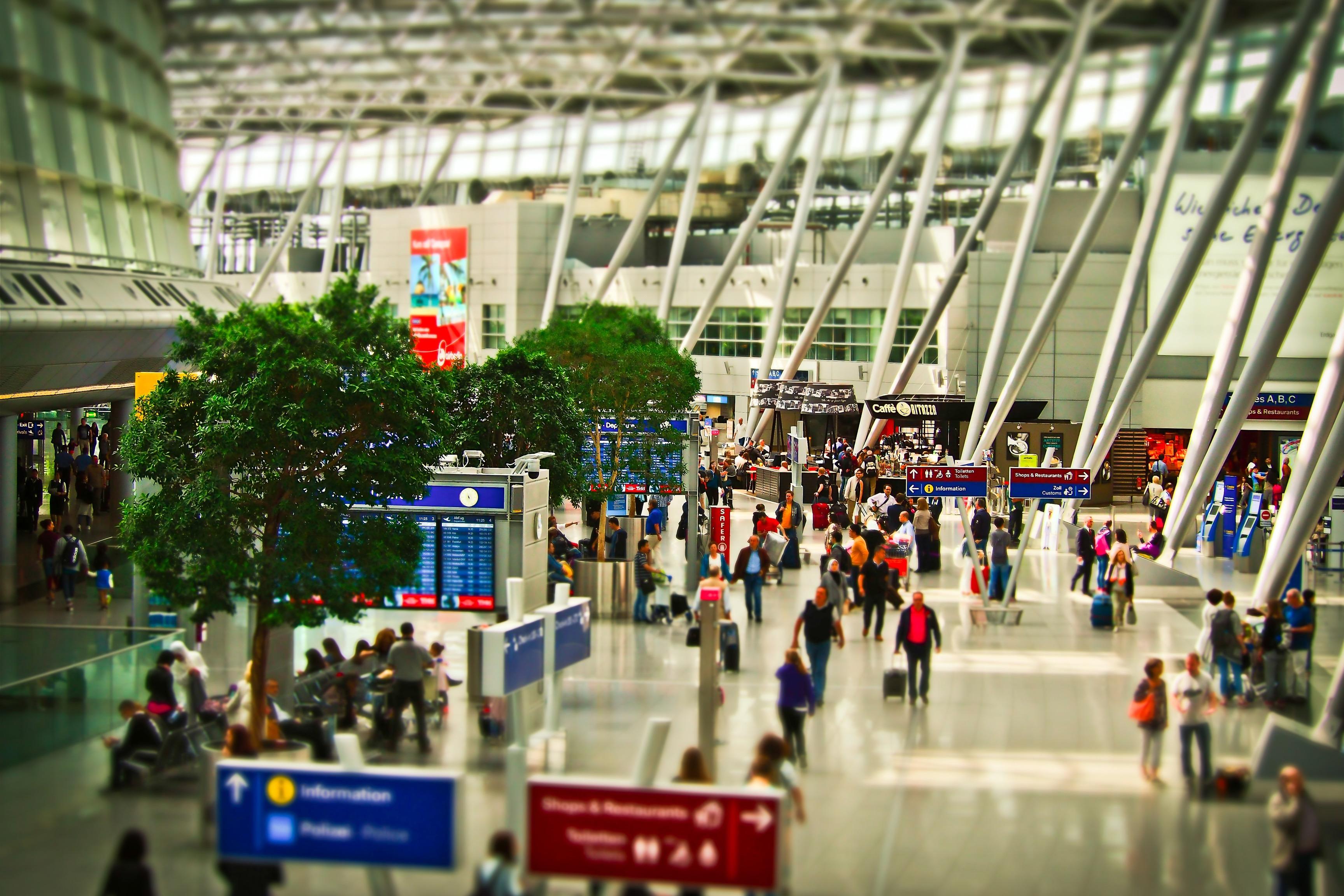 Airport Airside