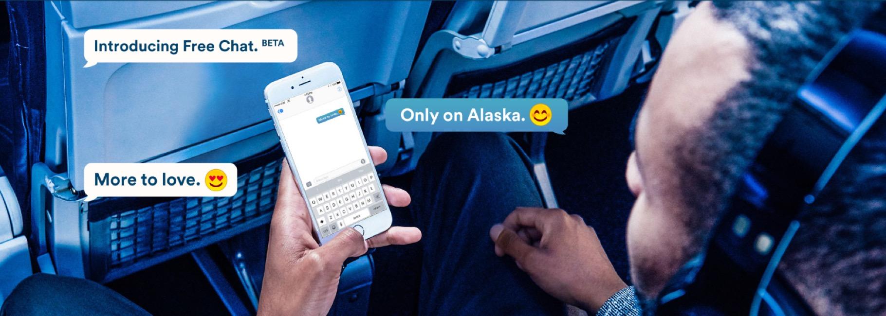 Alaska Free Chat