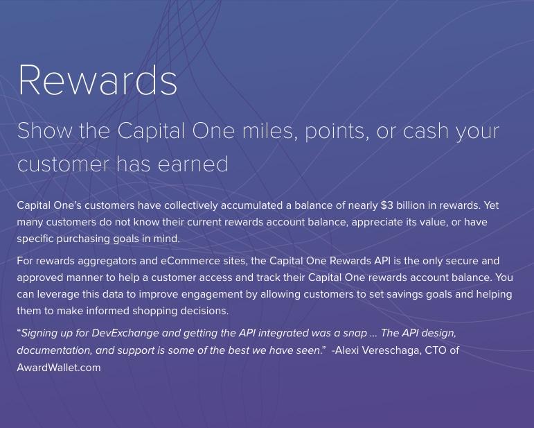 How do you get a Capital One Rewards catalog?