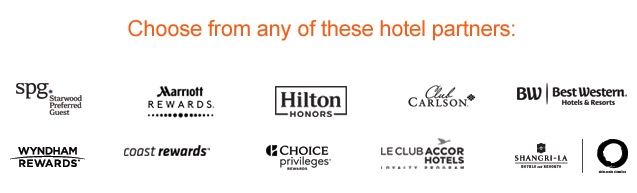 Aeroplan 30 Percent Transfer Bonus From Hotels - Hotel Listing