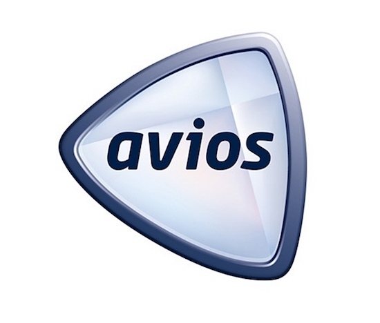 Avios-Logo