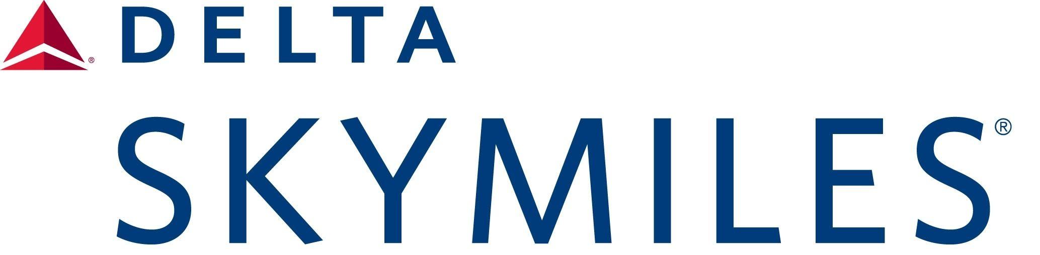Delta Award Travel Post Logo