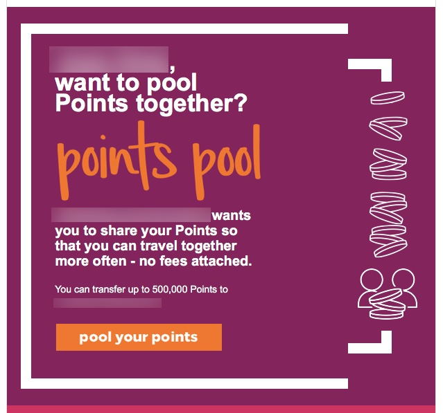 Hilton Honors Pool Points 03