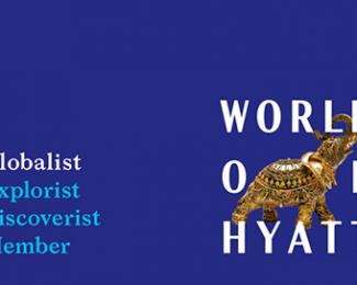 Hyatt Globalist