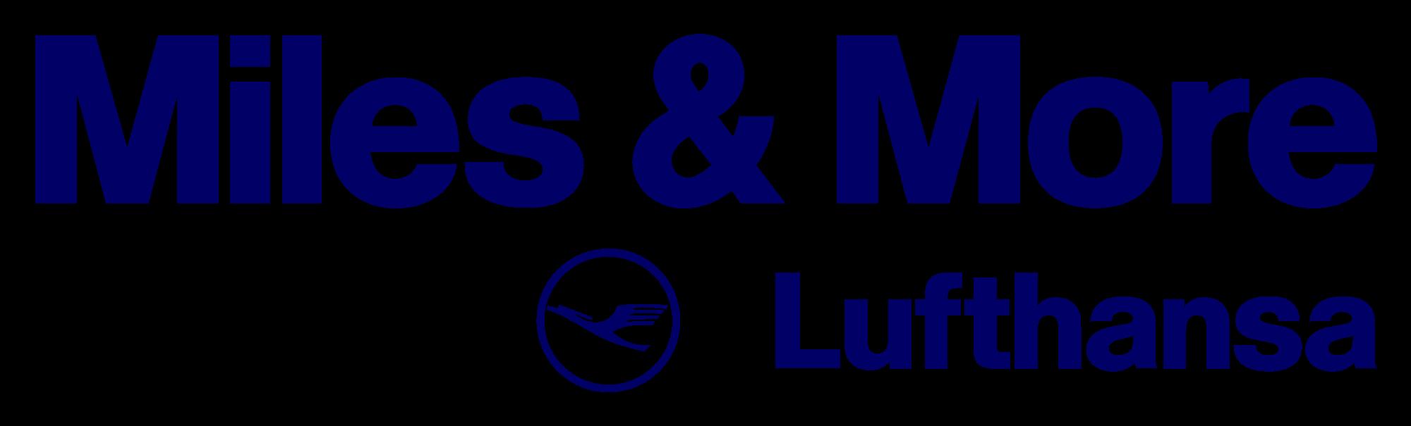 Lufthansa Miles & More Logo